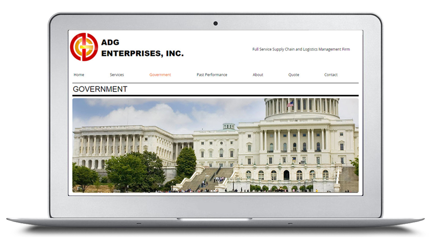 ADG Enterprises, Inc